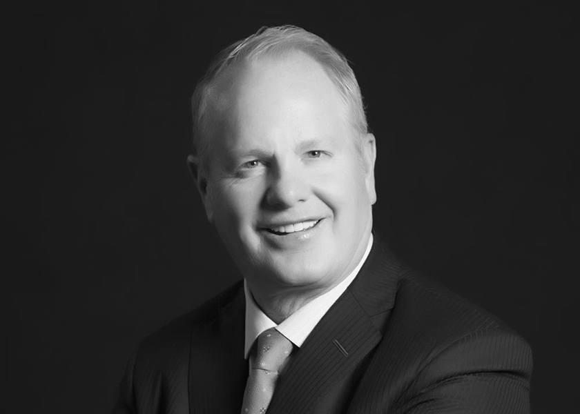 Wendel Burt - President of Burt Brothers Tire & Service
