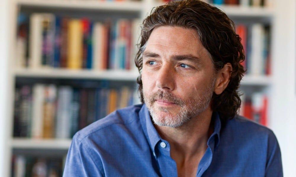 Derek Riedle - Founder of Civilized