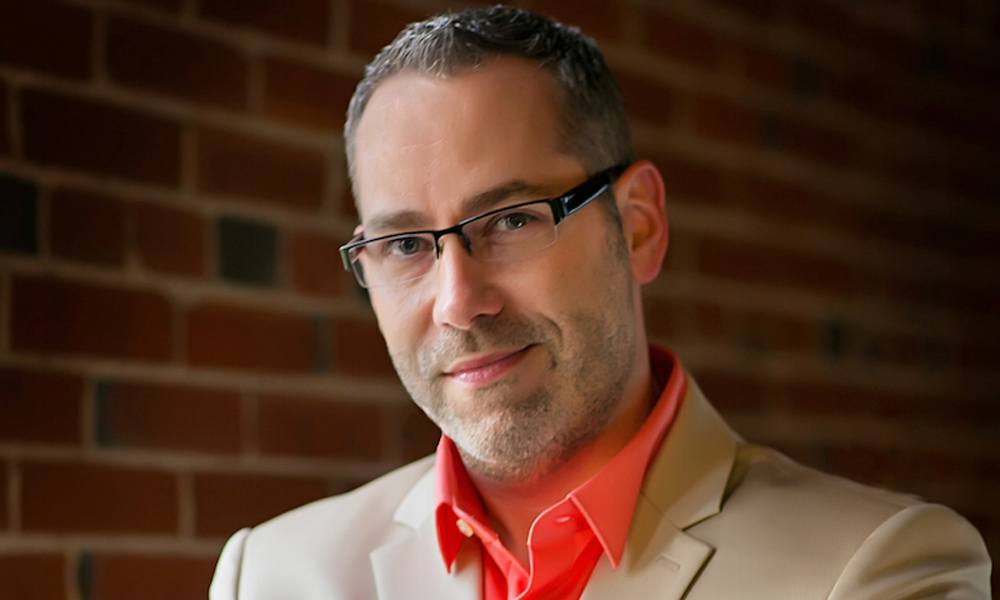 Jonathan Herrick - Co-Founder of Hatchbuck