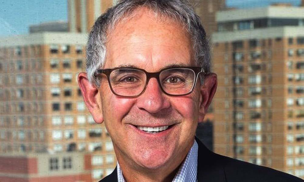 Ron Moelis - Co-founder & CEO of L+M Development Partners