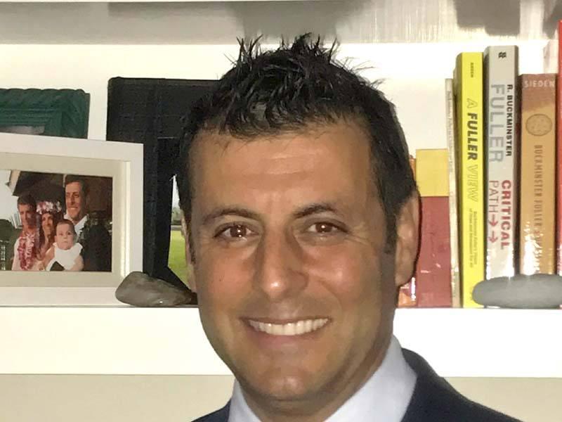 River Cohen - CEO of River Cohen Giving