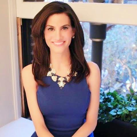Samantha Frontera - Founder & CEO of Exclusive Public Relations