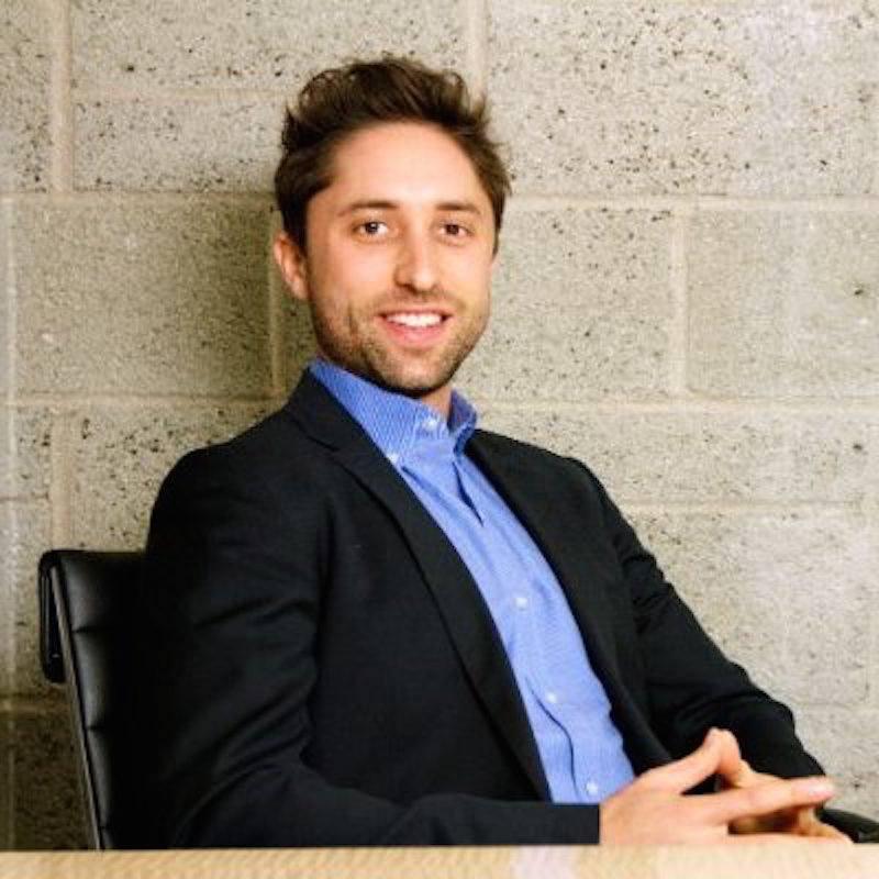 Jaspar Weir - Co-founder and President of TaskUs