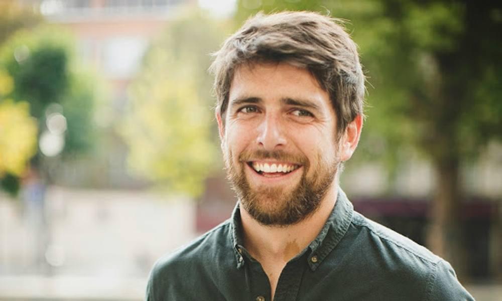 Nicolas Fayon - Founder and CEO of Heek