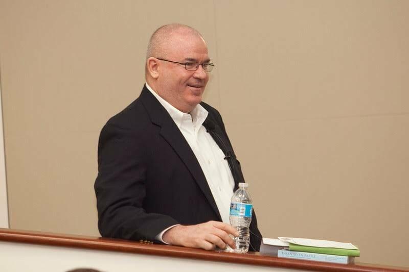 BG Martin Schweitzer -  President & CEO of Network Designs, Inc