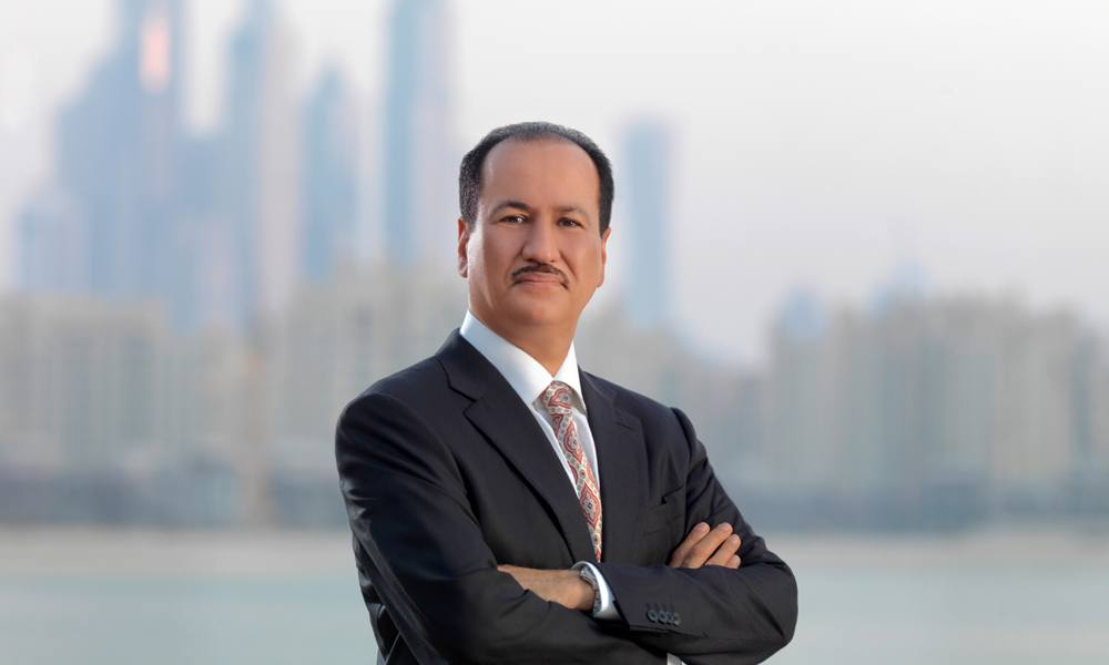 Hussain Sajwani - Founder and Chairman of DAMAC Properties