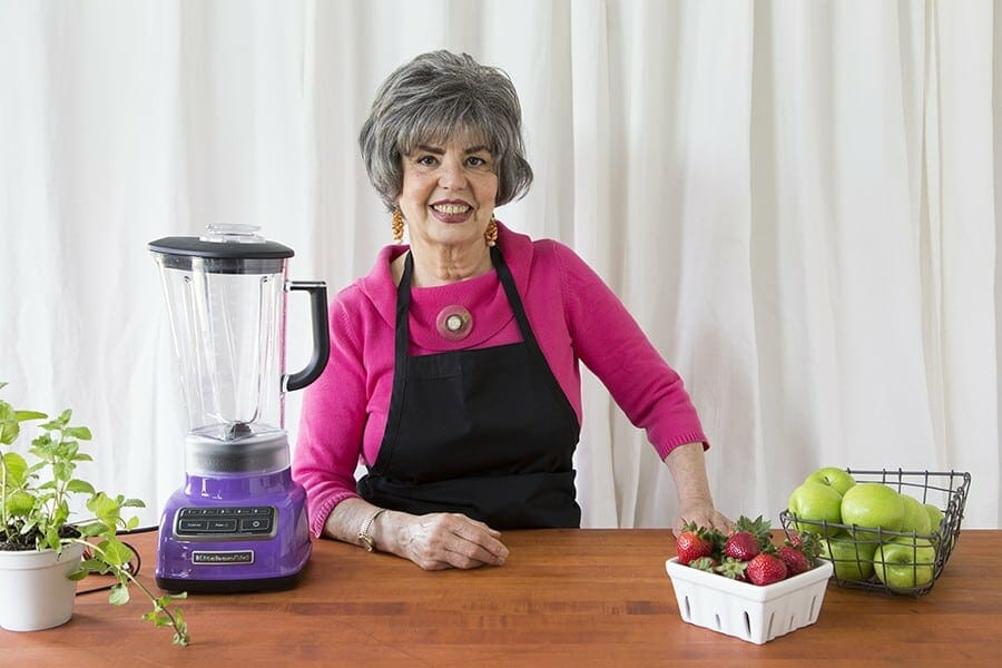 Levana Kirschenbaum - Founder Of Levana Meal Replacement