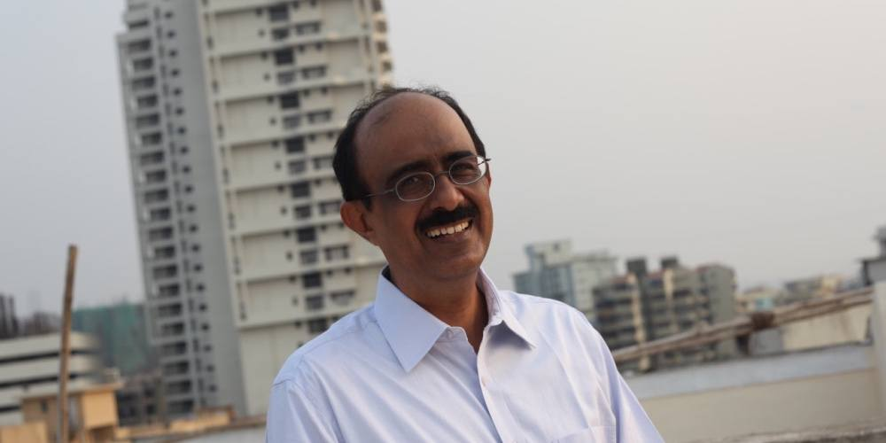 Dinesh Tejwani - Co-Founder of SahiGST