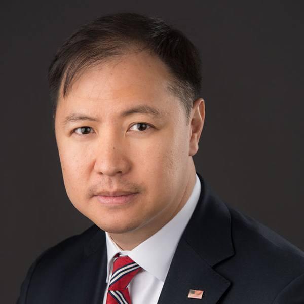 Bryan Ramos -  Principal Attorney at Ramos Law Firm