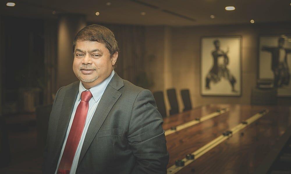 Vijay Eswaran