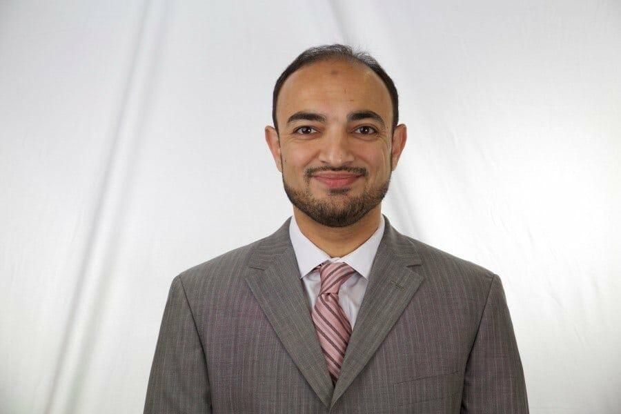 Dr. Umar Burney - Orthopaedic Surgeon at Orthopaedic Specialists of Dallas