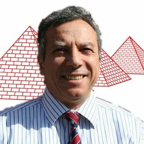Nabil Taha - President of Precision Structural Engineering