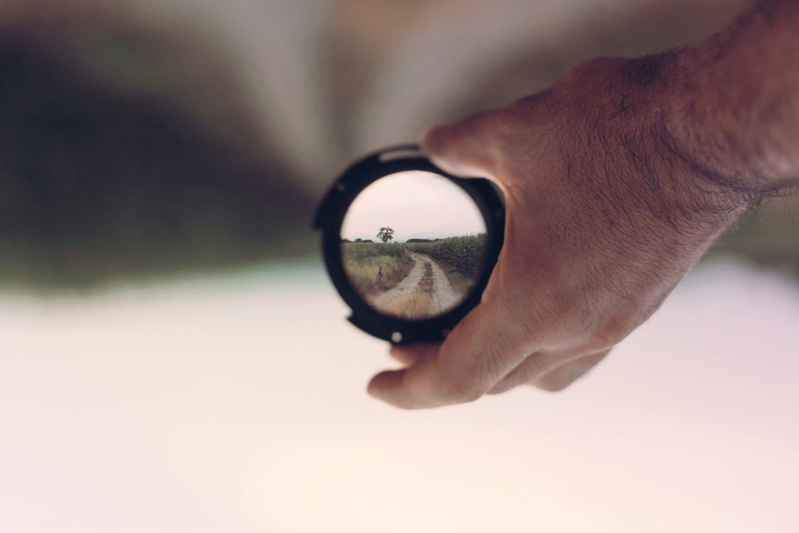 18 Insights To Help You Stay Focused