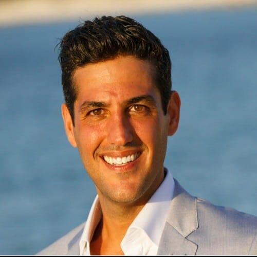 Dr. Neil Shahrestani - Co-Founder of Ikarian Capital