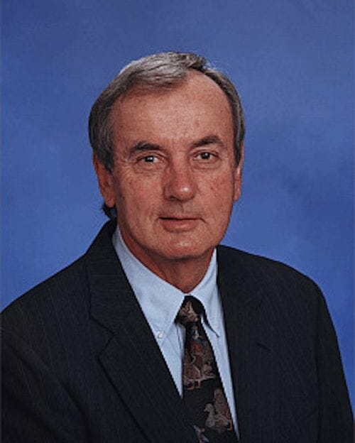 Robert Heidersbach - President and Founder of Dr. Rust, Inc.