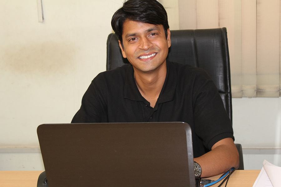 Rahul Mathur - Founder of the ARKA Softwares