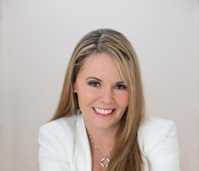 Nikki Arnold – Founder and Director of Inspired Living International