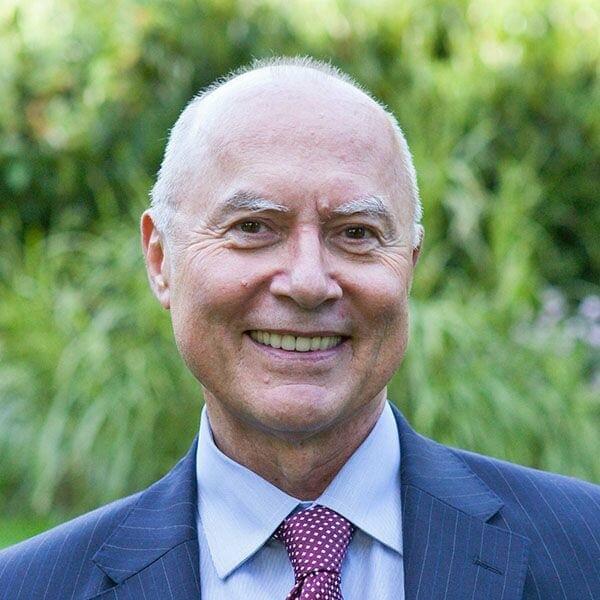 Rod Thomas - Founder of Avantis Wealth