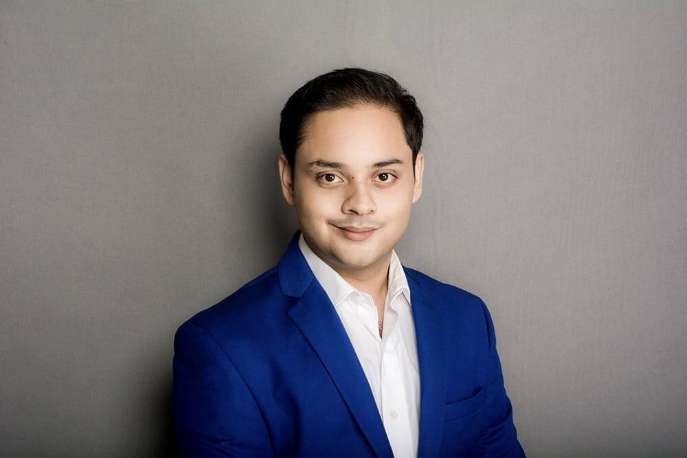 Avijit Sarkar - Founder of Regular.li