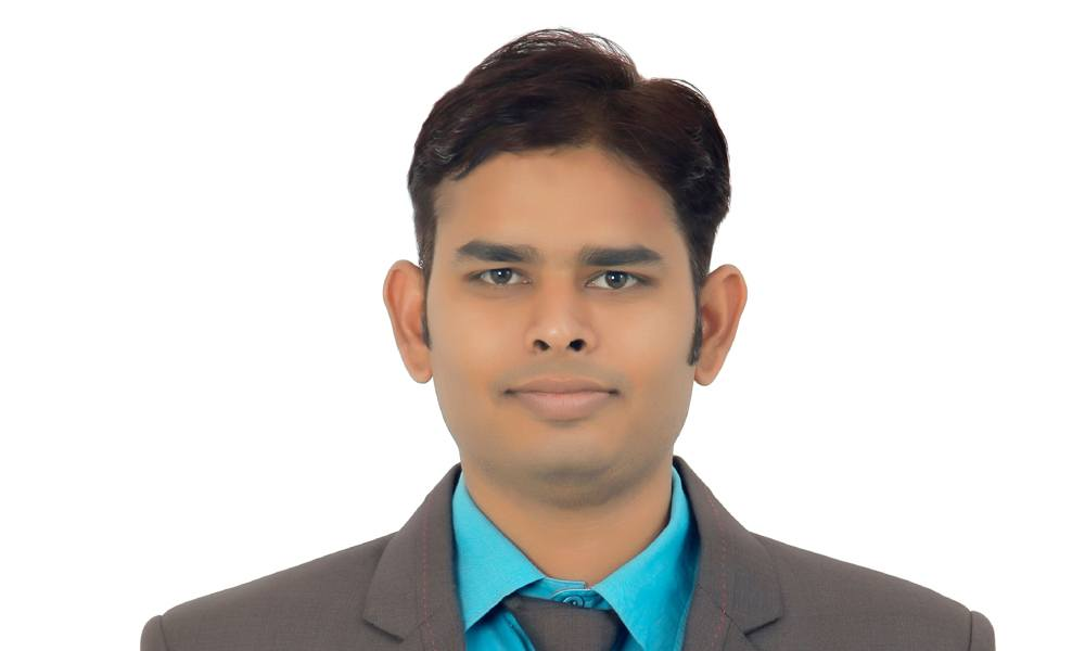 Anil Parmar - Founder of GloryWebs