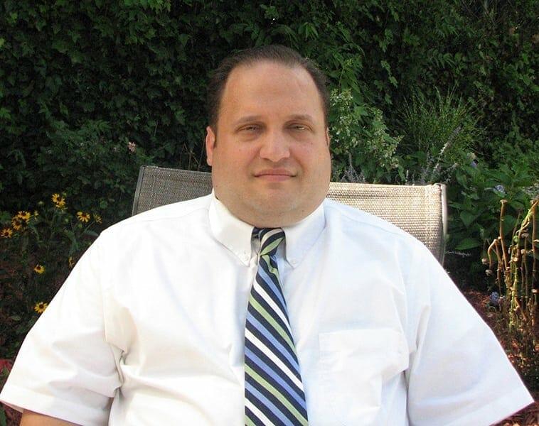 Christopher Masullo