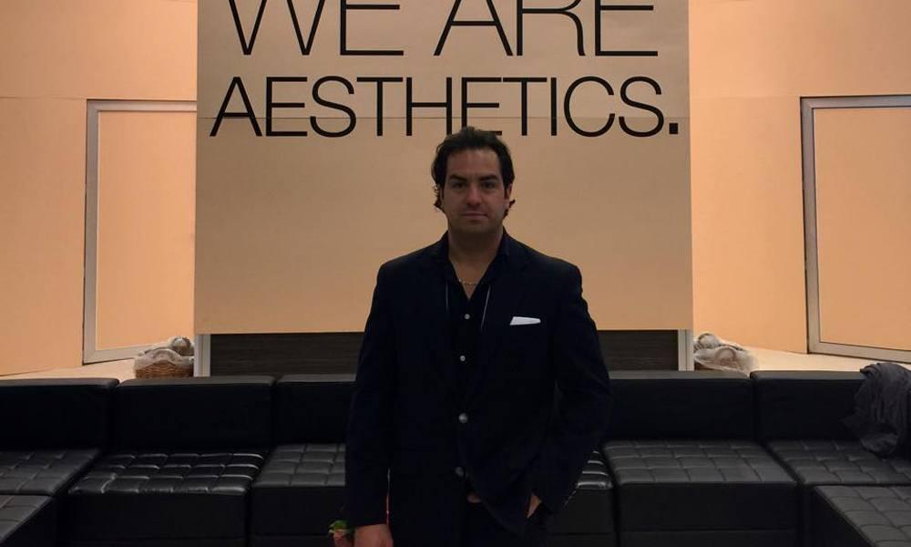Dr. Daniel Calva