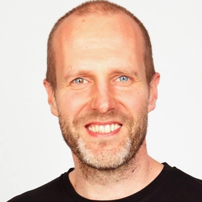 Thorsten Hagemann - Founder of MedAdvise Ltd