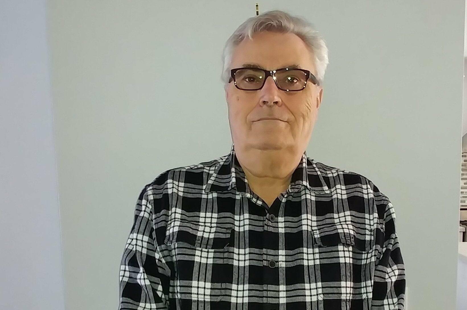 Jim Gillingham
