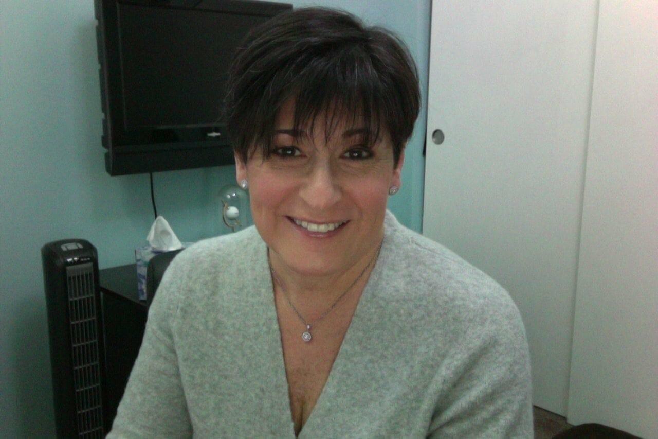 Lisa Gessert