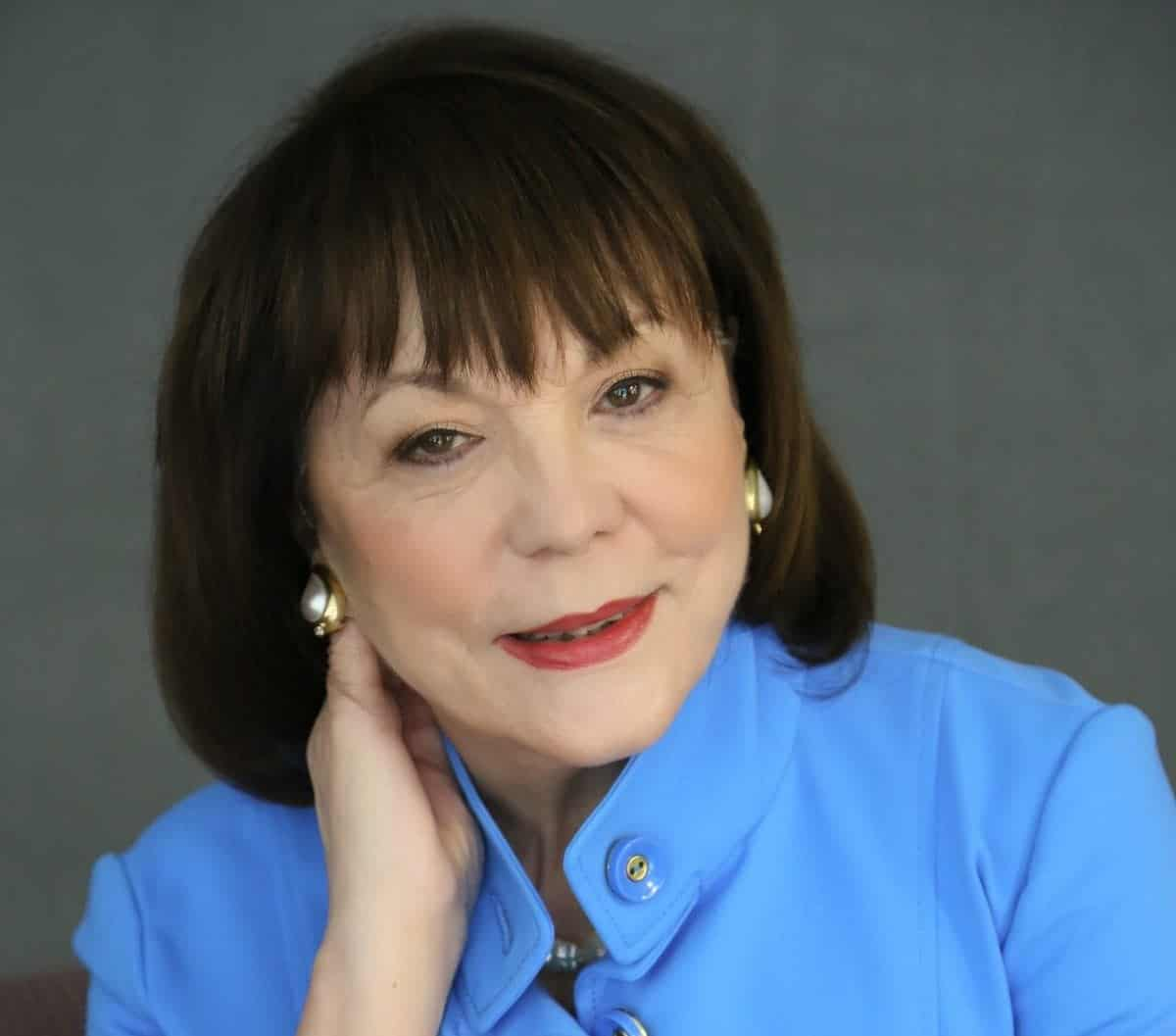 Dr. Marsha Firestone