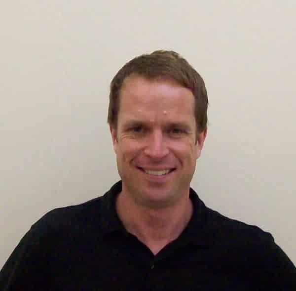 Michael Hagele