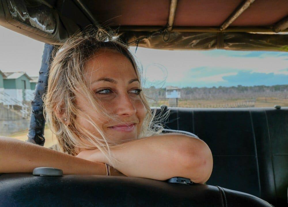 Kristen Slizgi