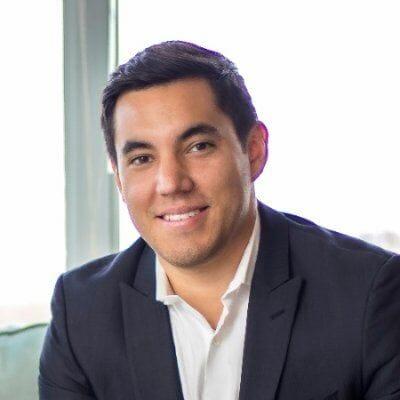 Levi Sanchez