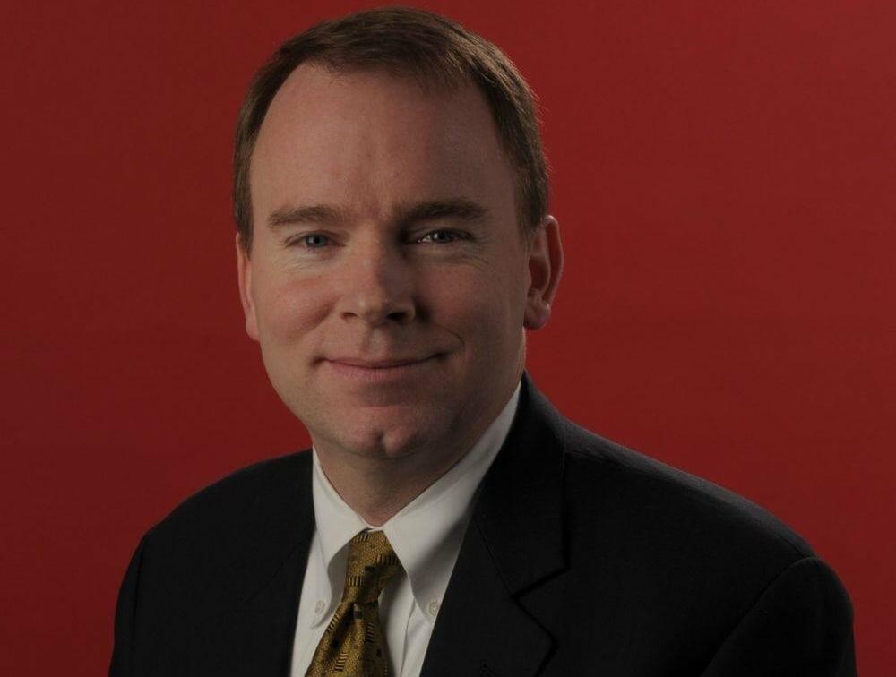 David Pflieger