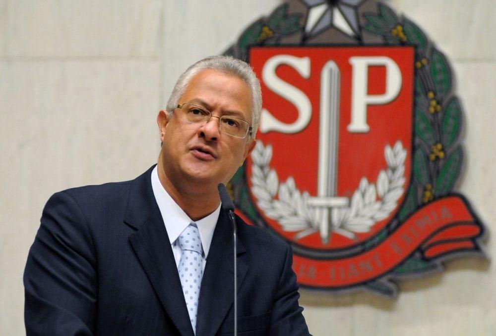 Marco Antonio Marques da Silva