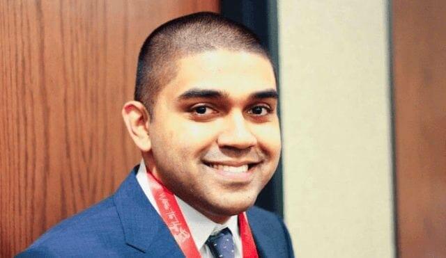 Arshad Madhani