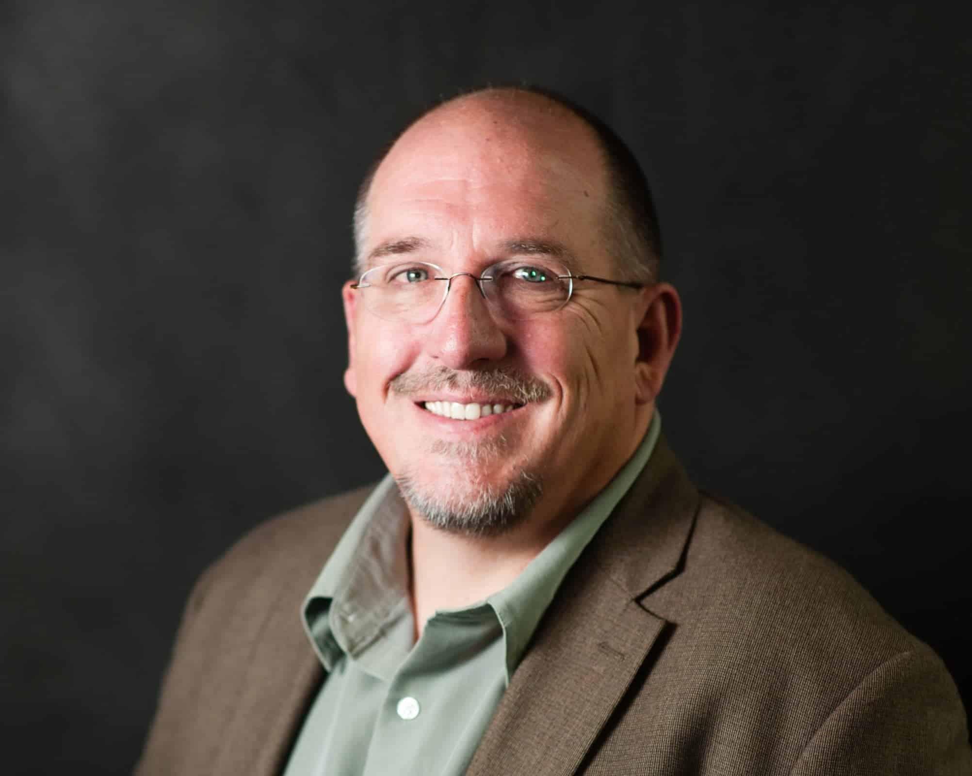 Dr. Jeff Lewis