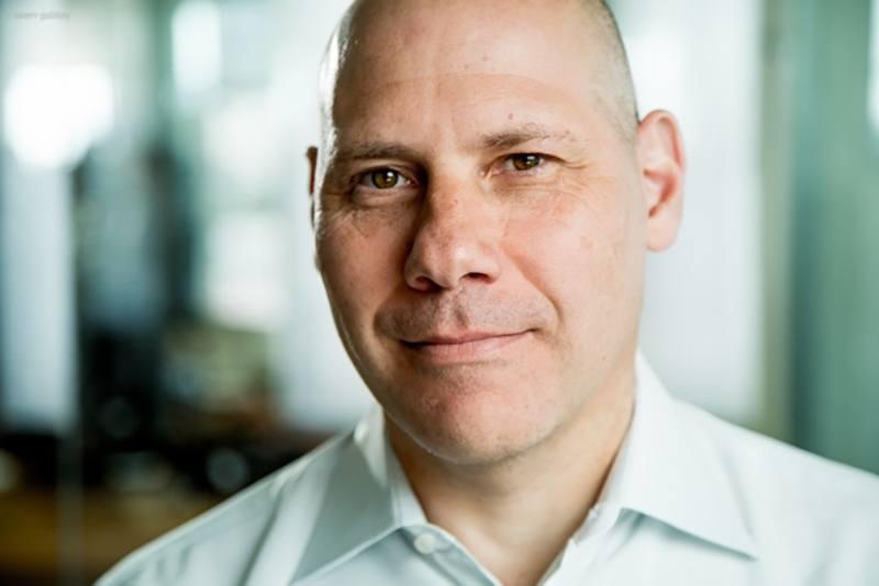 Dave Pributsky