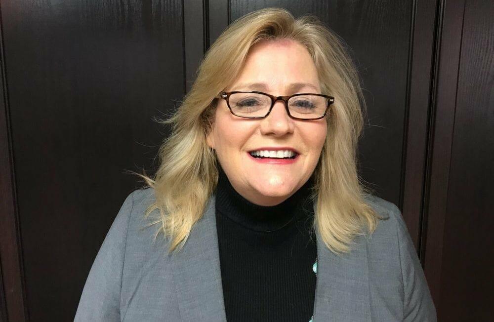 Loretta Gallagher