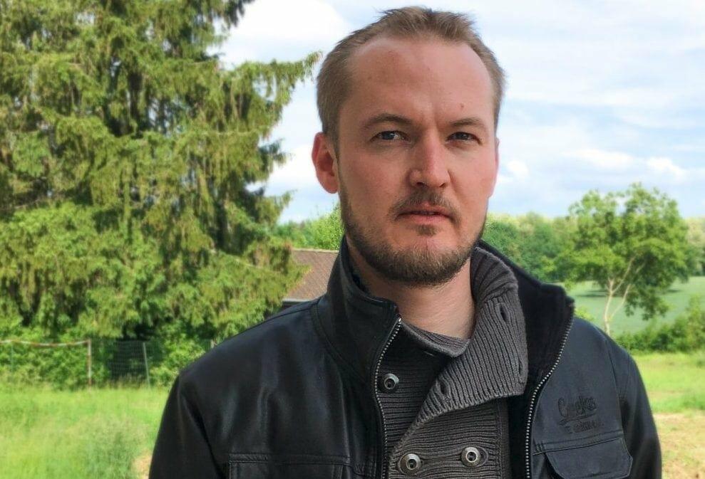 Marc Bouvrot-Parratte