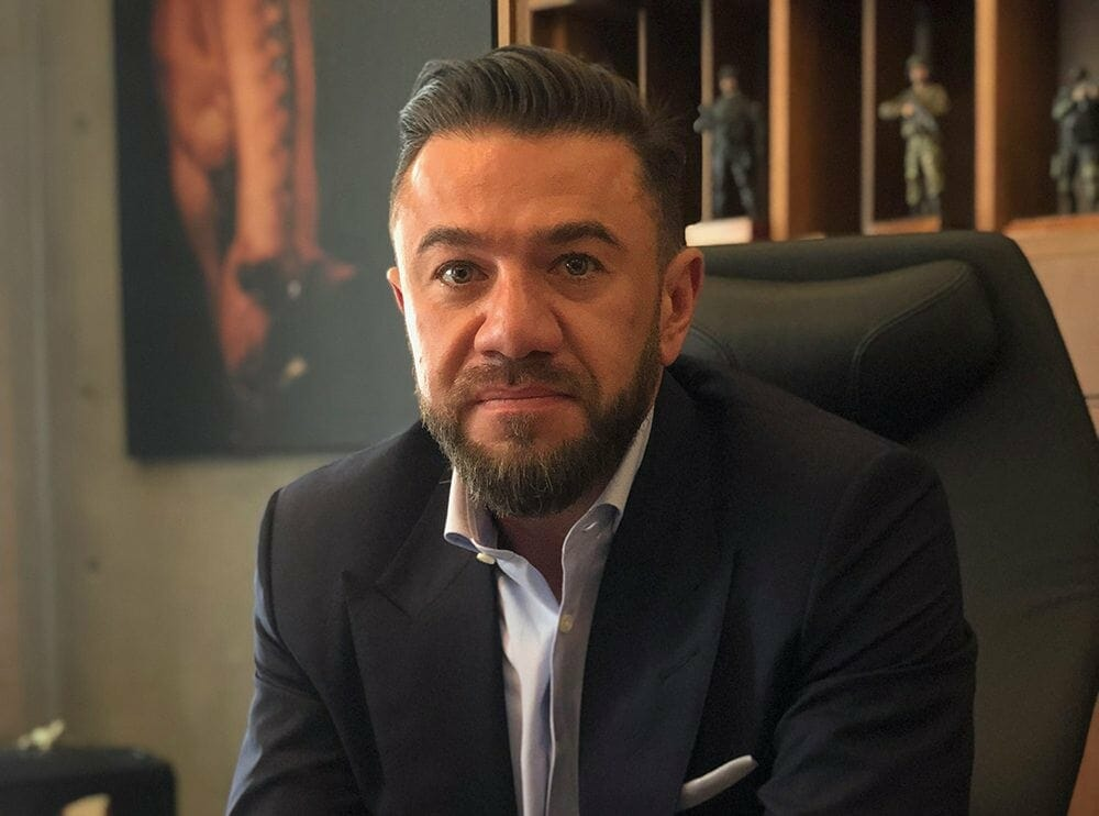 David Amaryan