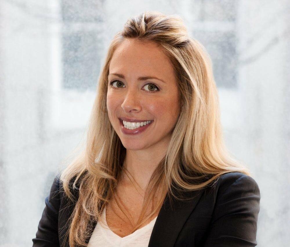 Jillian Bridgette Cohen