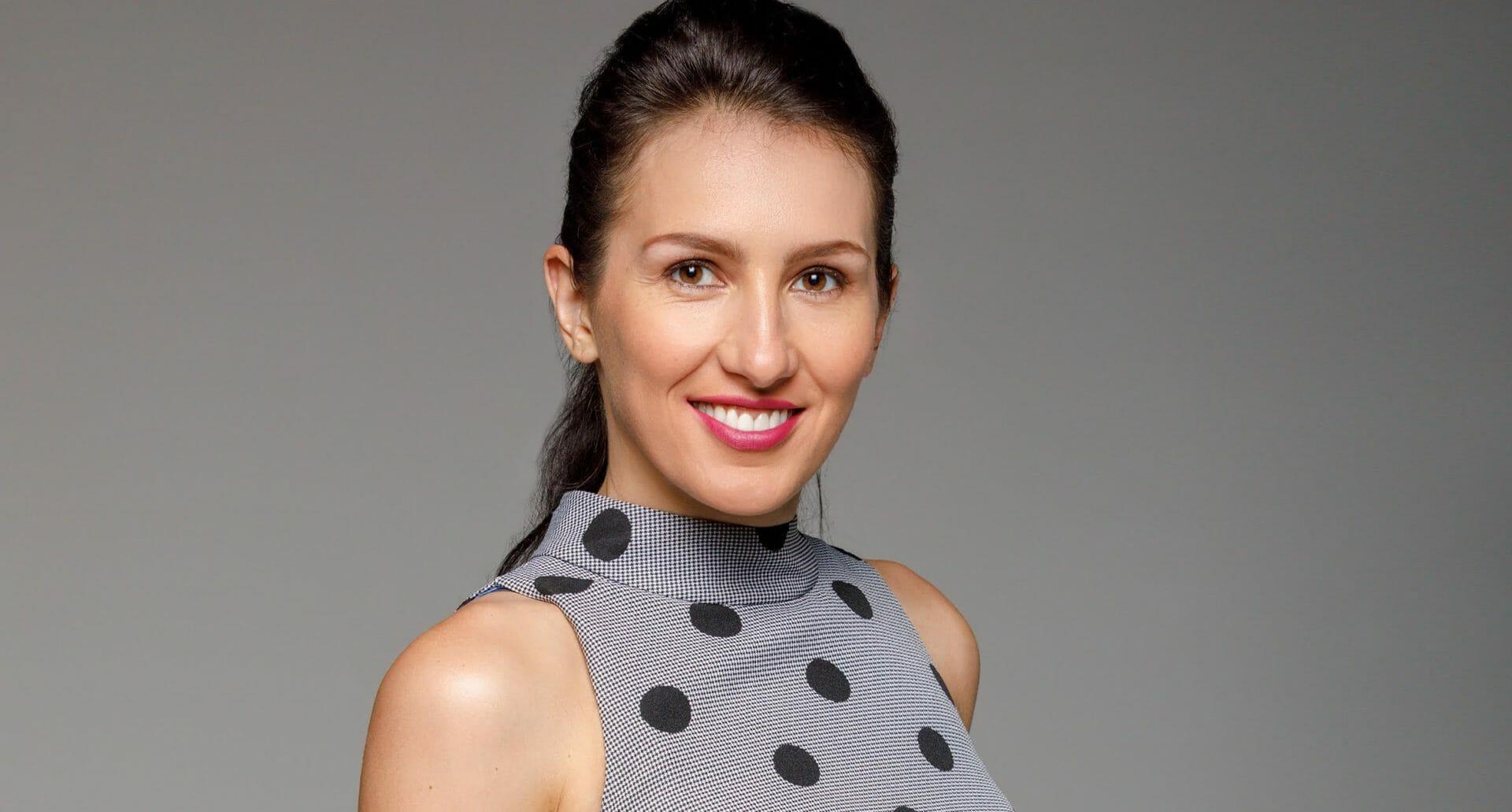 Oksana Wright