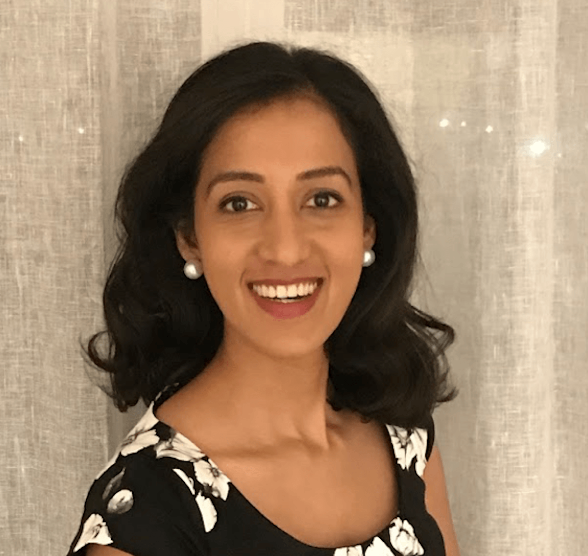 Reshma Ananthakrishnan