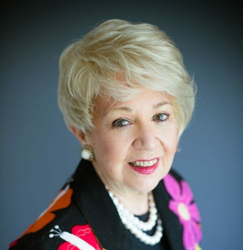 Gayle Carson