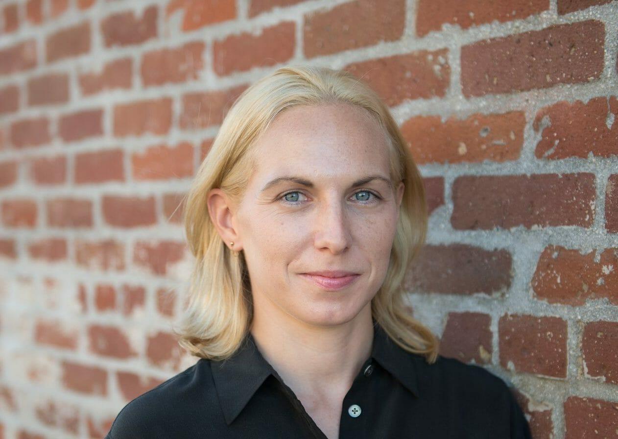 Caitlin Adler