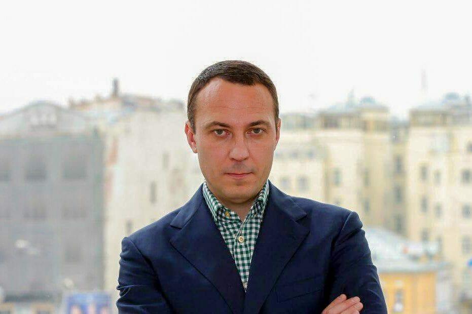Alexander Udodov