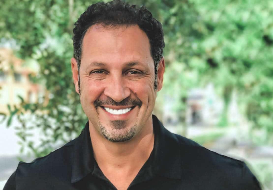 Sam Mustafa