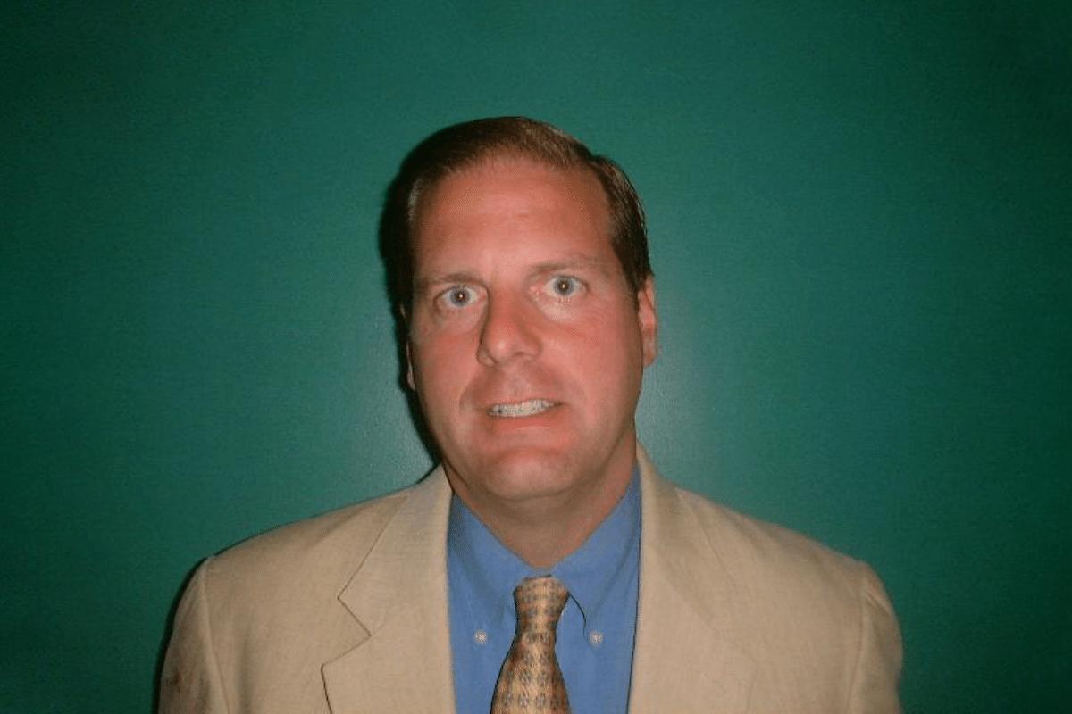 David Van Hoesen