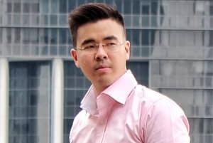 Alex Lee Mong Yang